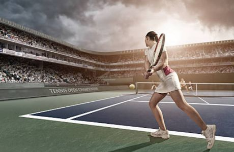 tennis player 460px